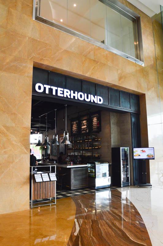 Otterhound Jakarta Menu Otterhound - Facade