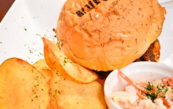 Bluegrass - Steak Sandwich