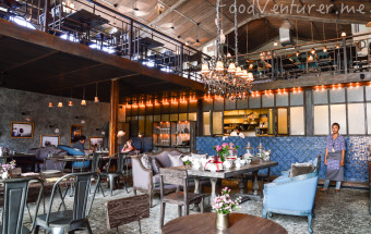 The Bistrot Bali