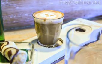 Seniman Coffee Studio, Bali