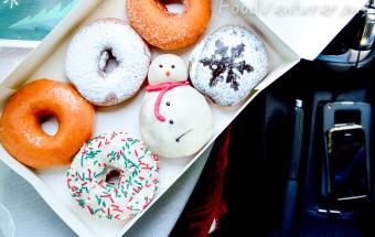 Krispy Kreme - Indonesia
