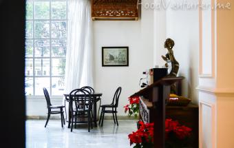 Tempayan Dining & Lounge