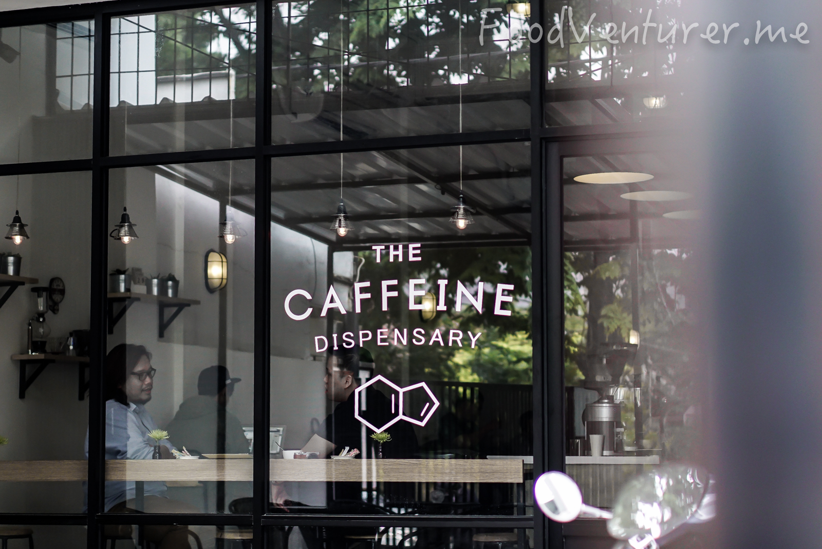 The Caffeine Dispensary - Kelapa Gading