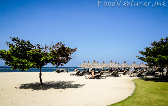 Sofitel Nusa Dua Beach Resort - Bali