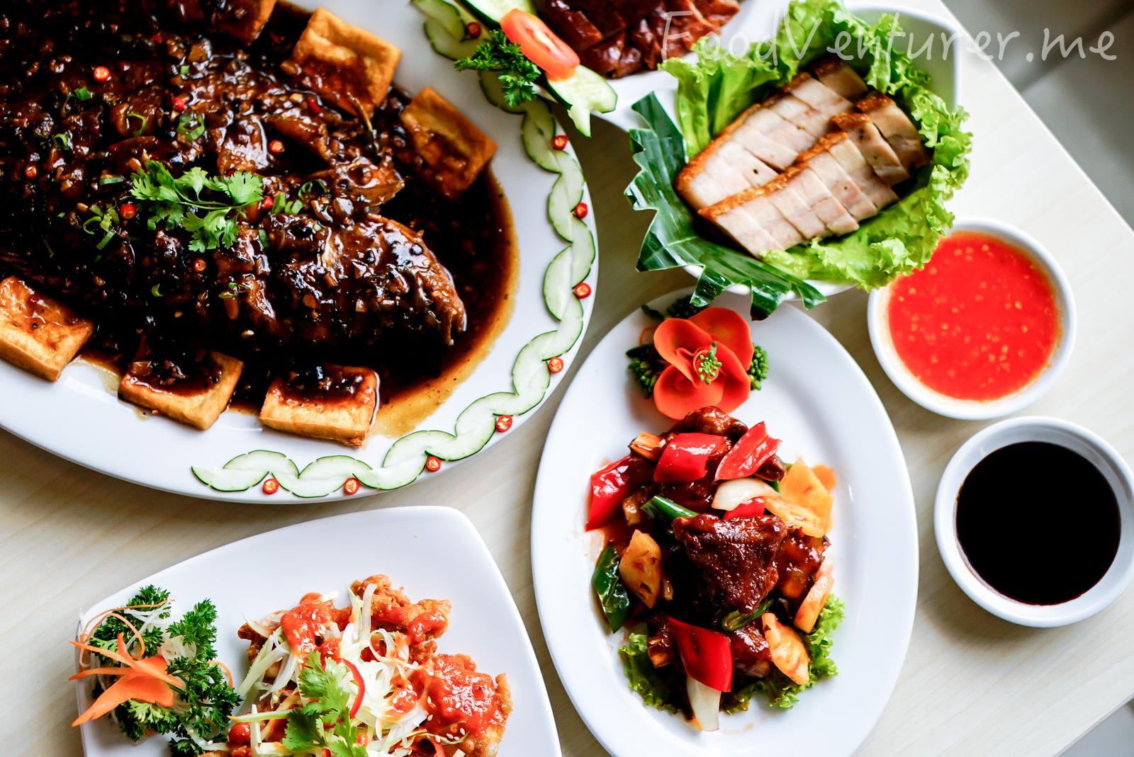 Hao Chi Restaurant - PIK