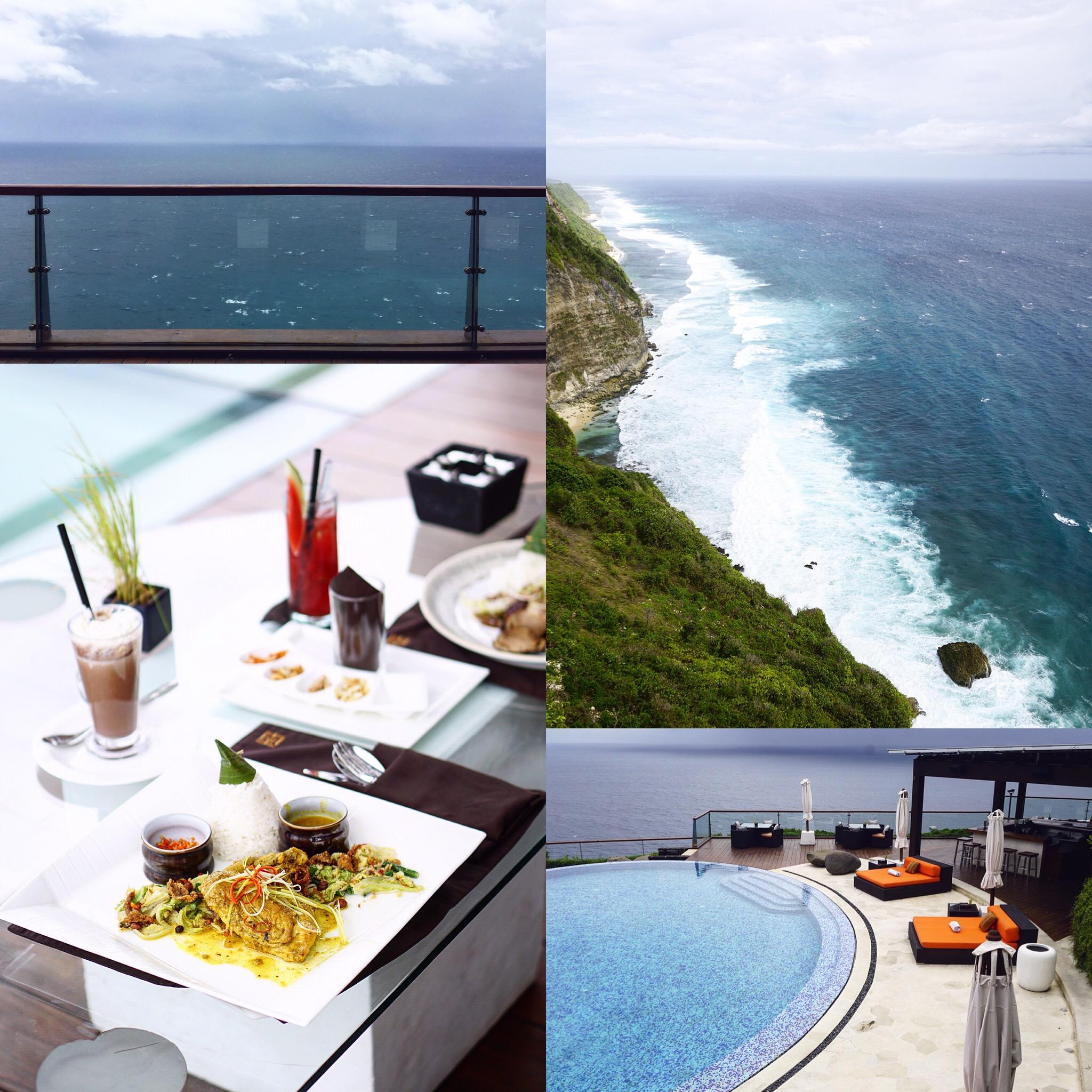 The Edge Bali - Uluwatu