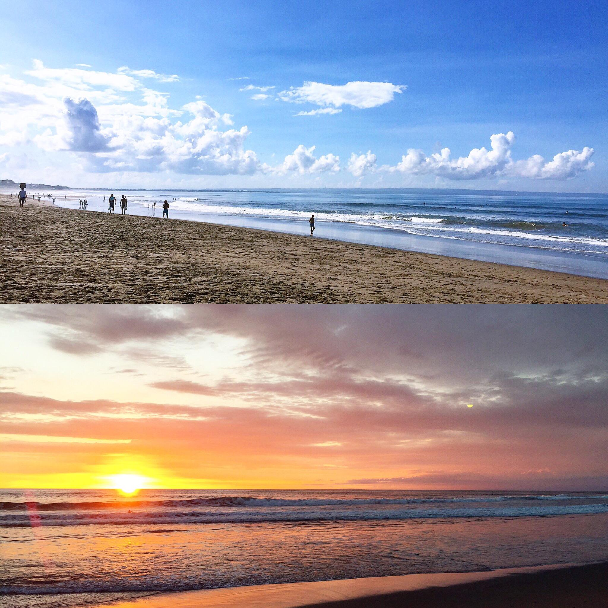 Pantai Berawa Canggu - Bali