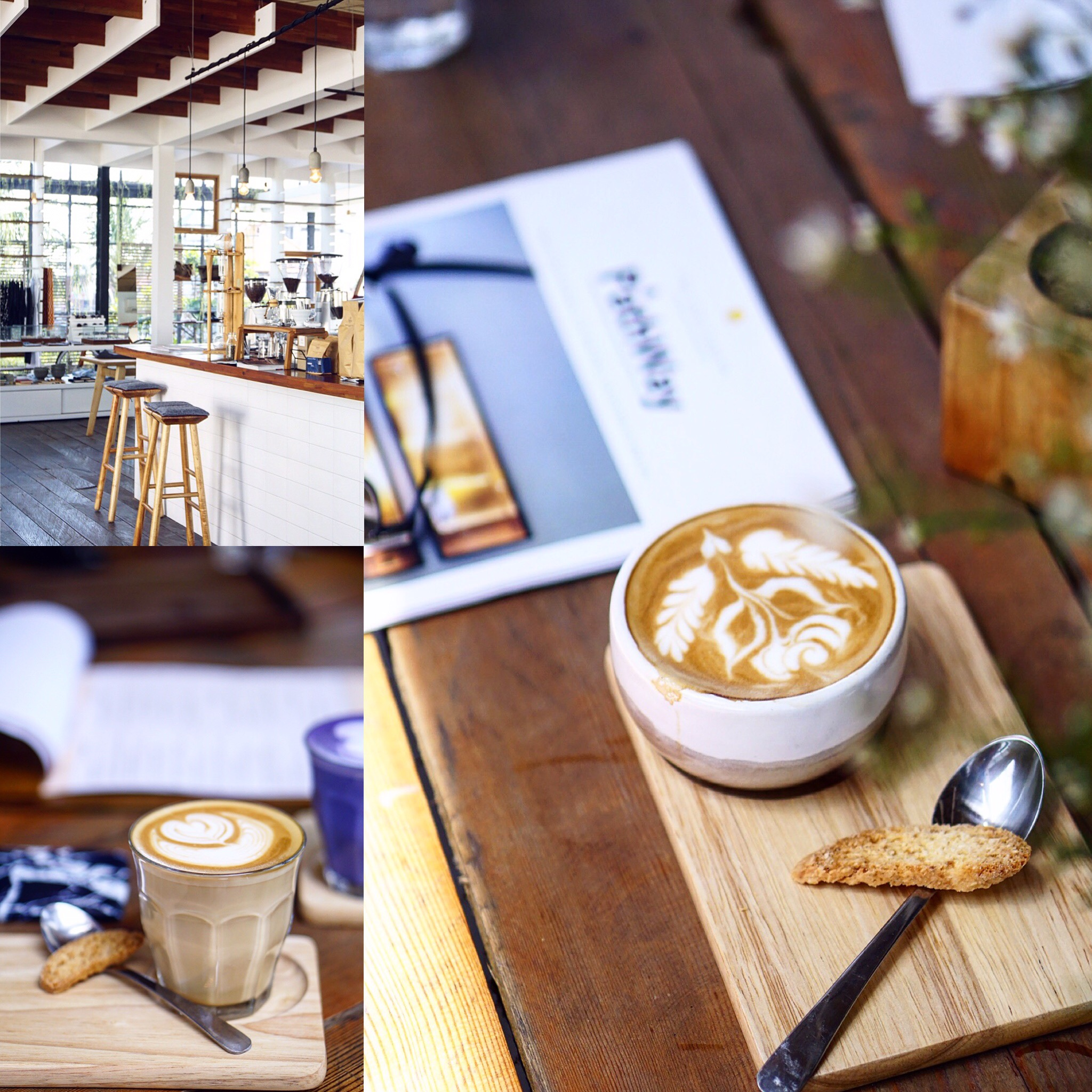 Bali 3 day 2 night itinerary for casual getaways for Buro shop concept