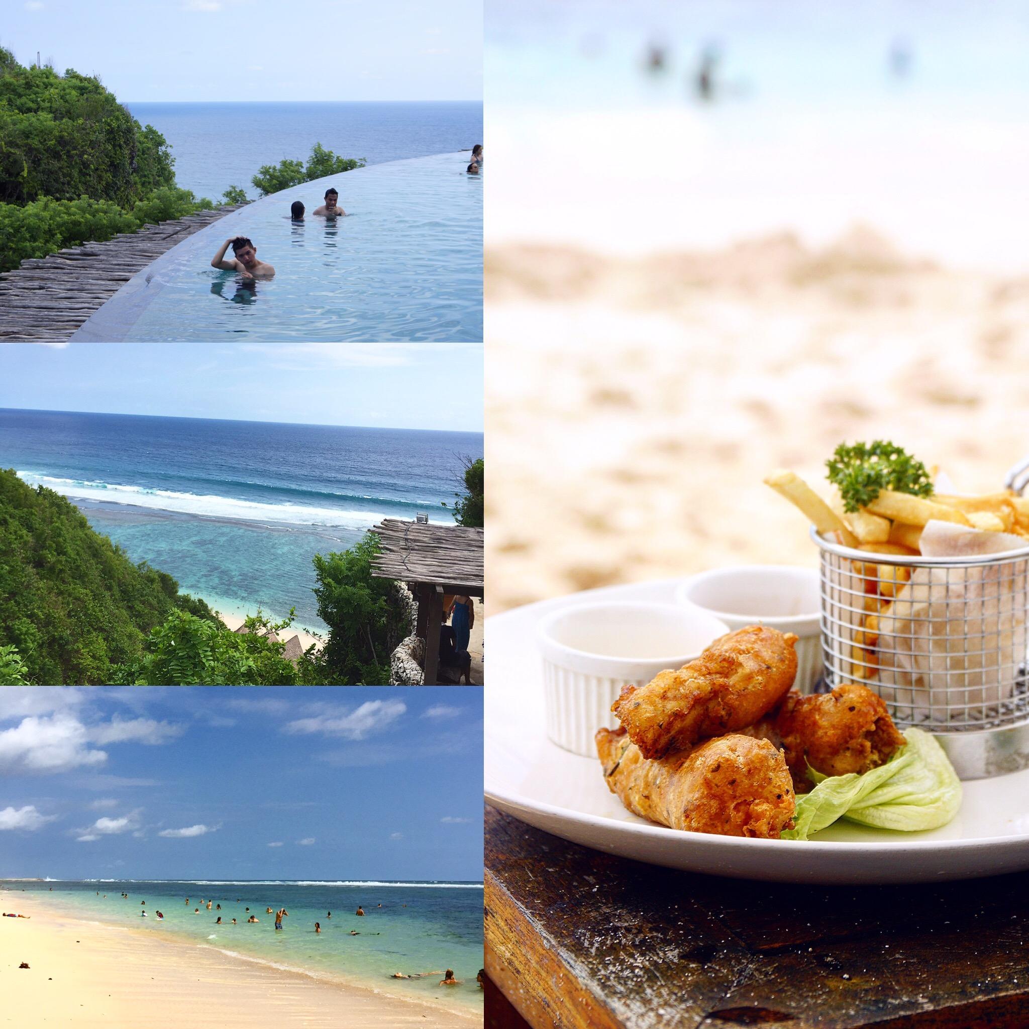 Finn's Beach Club - Uluwatu - Bali