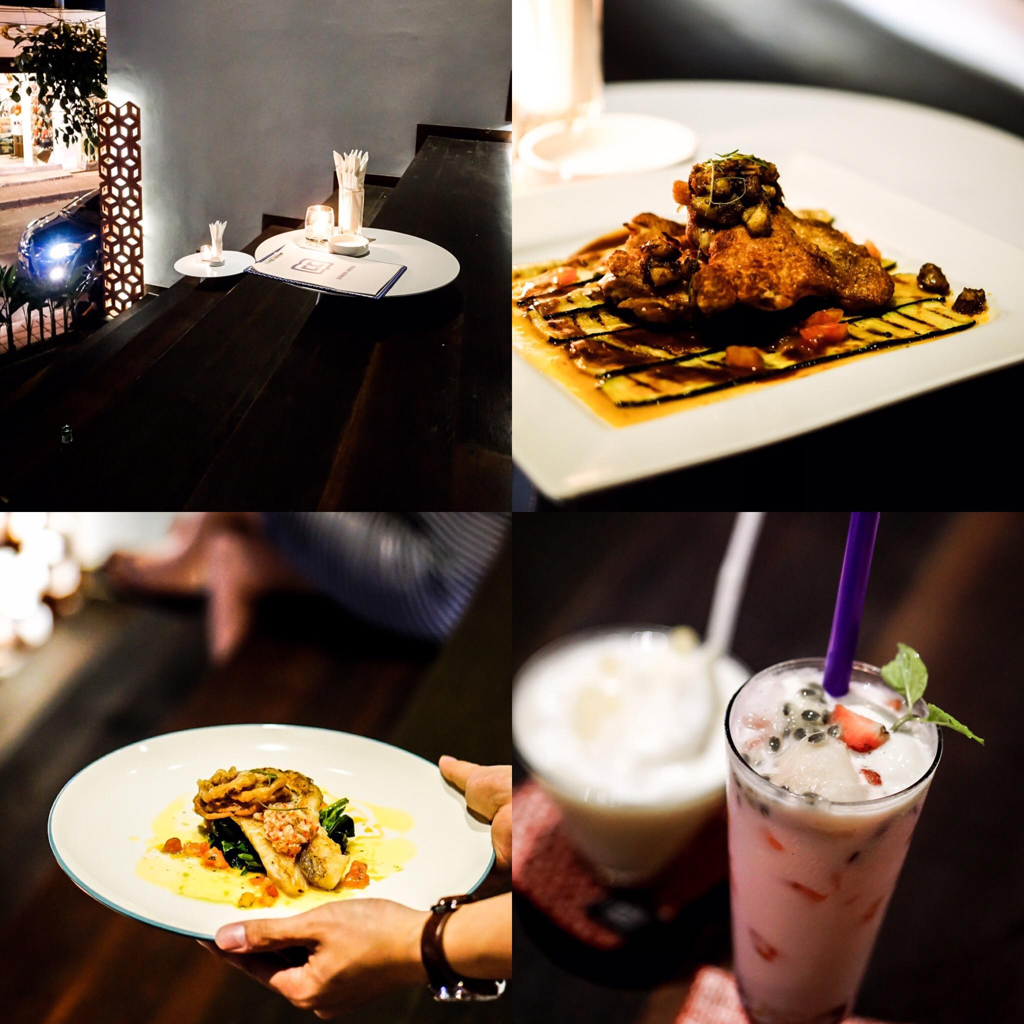 Char Char Bar and Grill Seminyak Bali