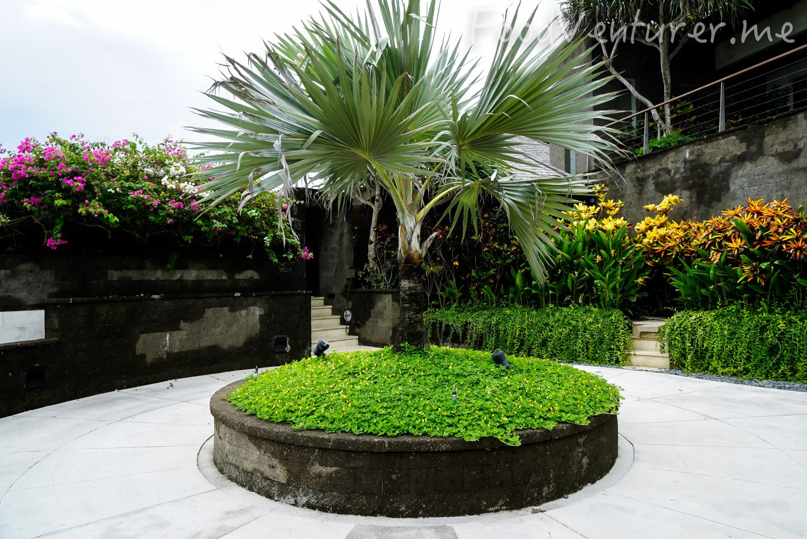 THE EDGE BALI - PECATU