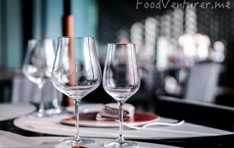 1945 Restaurant - Fairmont Jakarta