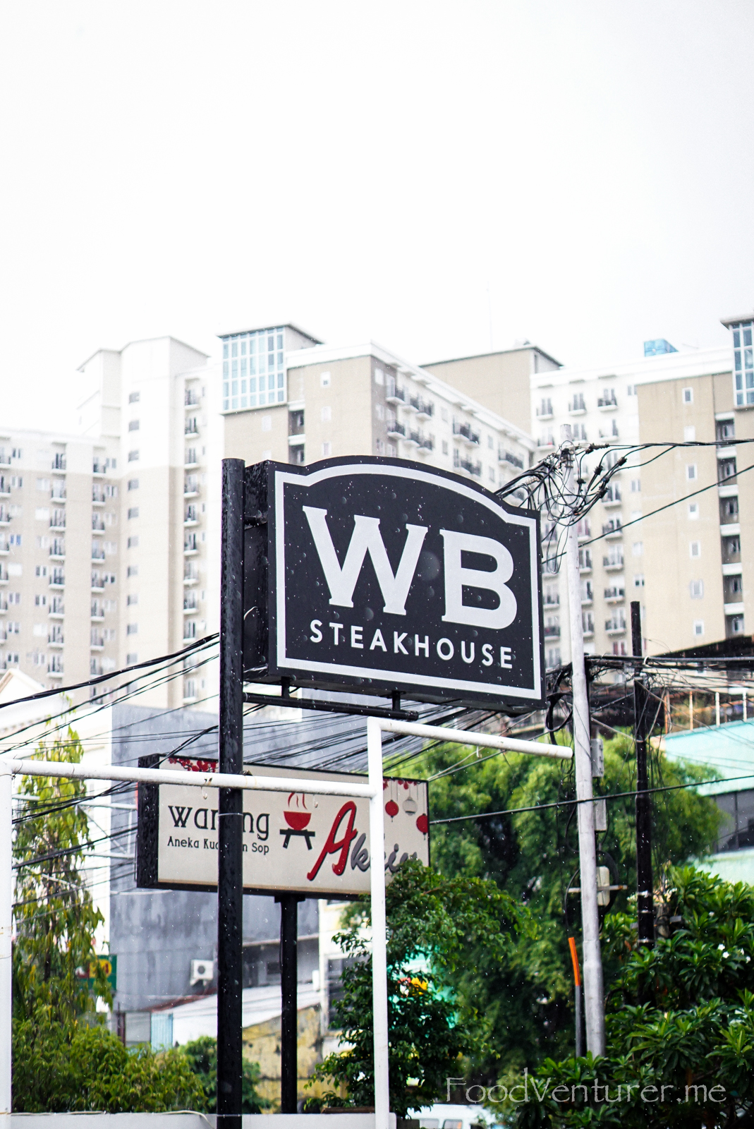 Willie Brothers Steakhouse - Puri