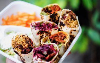Kebab Cuy Jatinegara