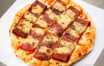 Pizza Prank Jakarta