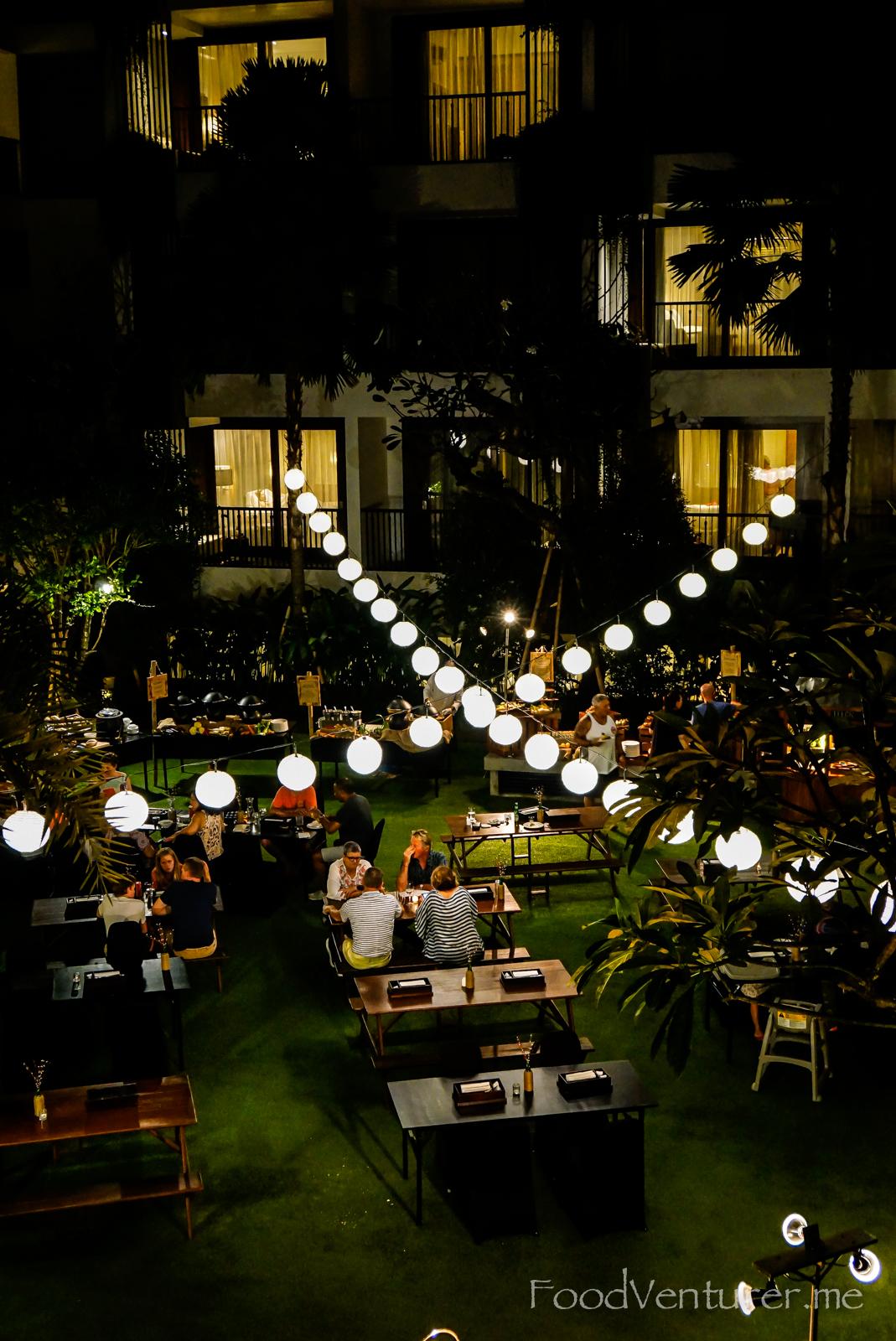 Courtyard Seminyak