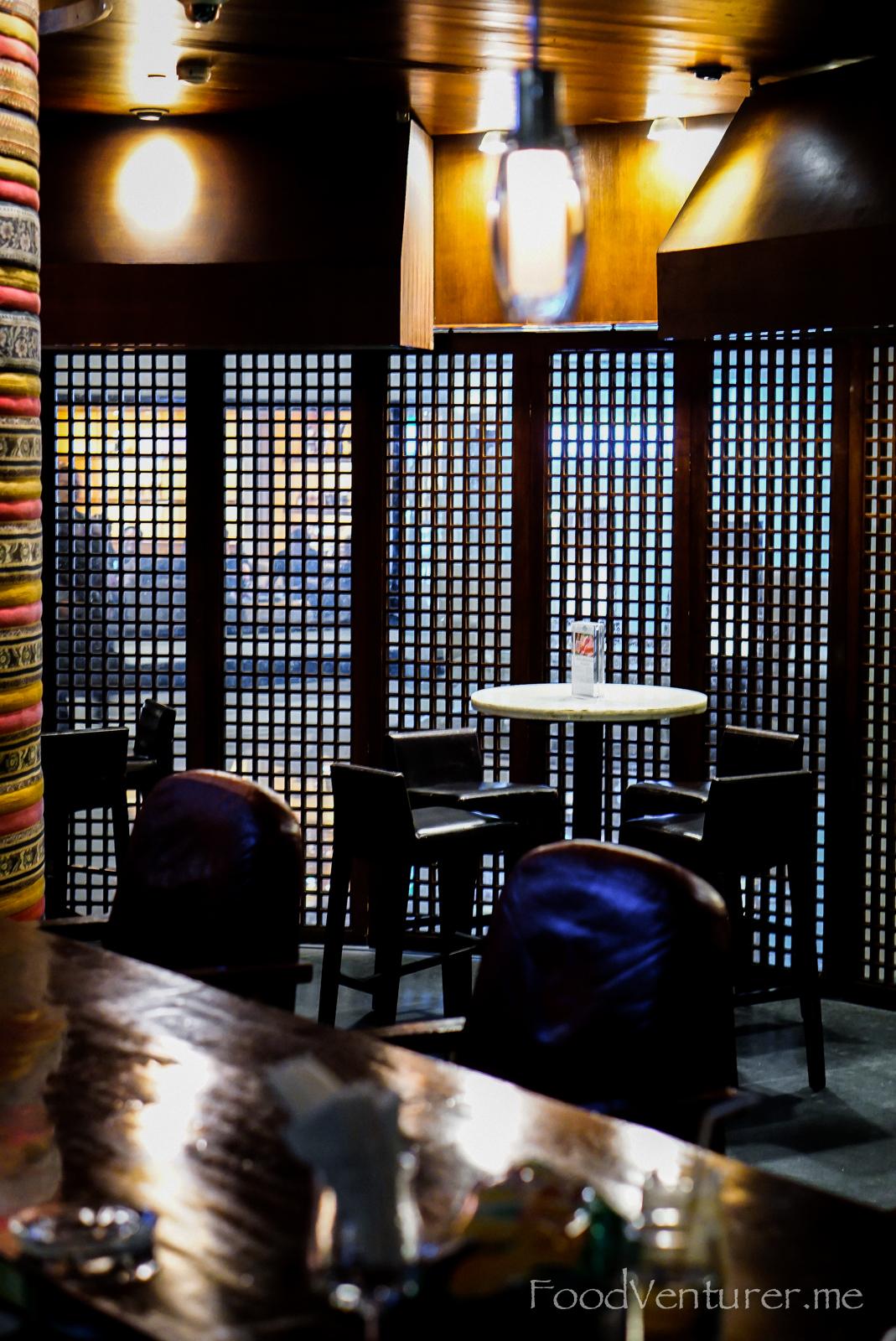 Bacchus Bar - Ayana Jakarta