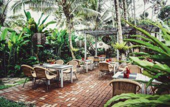 Ubud Padi Villas - Bali