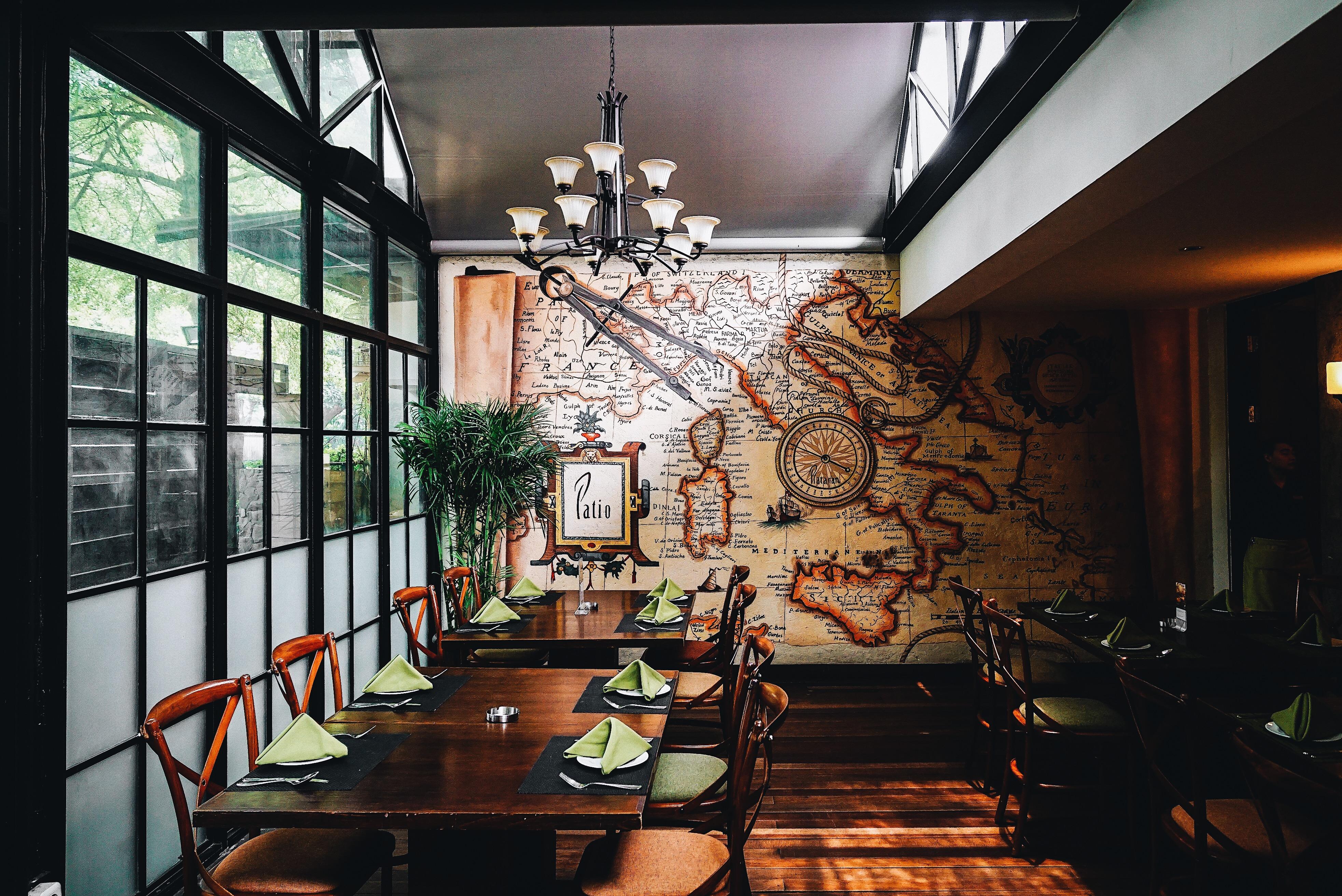 Patio Venue Plataran Jakarta