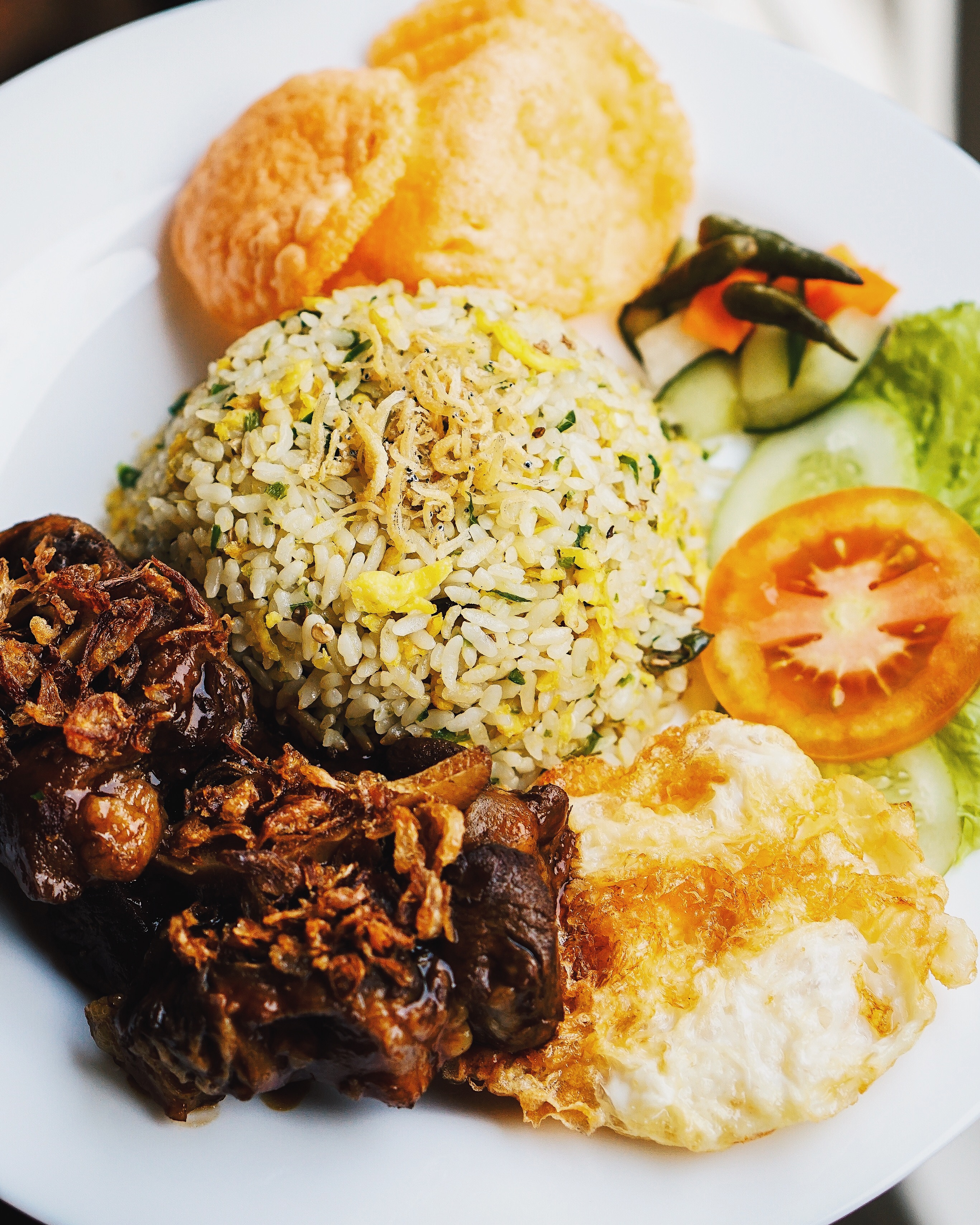 Teras Dharmawangsa - Jakarta
